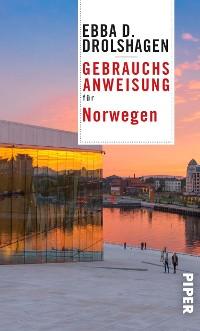 Cover Gebrauchsanweisung für Norwegen