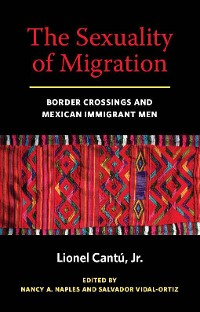 Cover The Sexuality of Migration