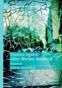 Cover Violence Against Older Women, Volume II