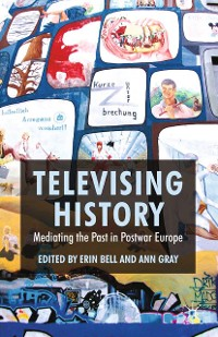 Cover Televising History