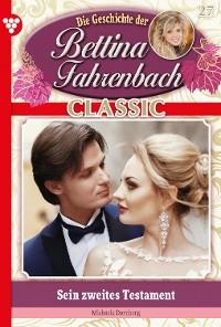 Cover Bettina Fahrenbach Classic 27 – Liebesroman