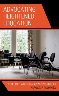 Cover Advocating Heightened Education
