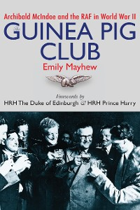 Cover The Guinea Pig Club