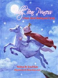 Cover Teddy Bear Princess