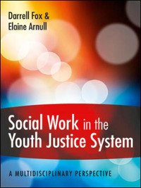 Cover Social Work in the Youth Justice System