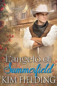 Cover L'angelo di Summerfield