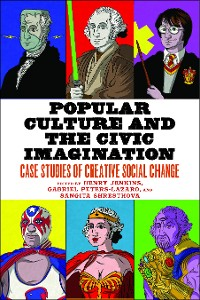 Cover Popular Culture and the Civic Imagination