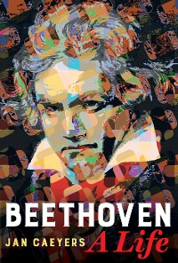 Cover Beethoven, A Life