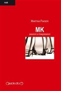 Cover MK passioni e trasgressioni
