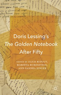 Cover Doris Lessing's The Golden Notebook After Fifty