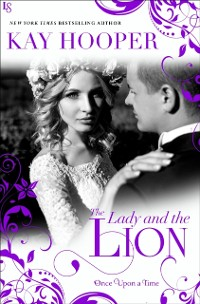 Cover Lady and the Lion