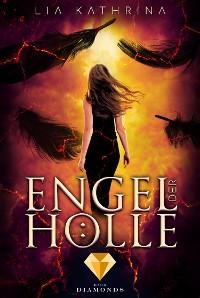 Cover Engel der Hölle
