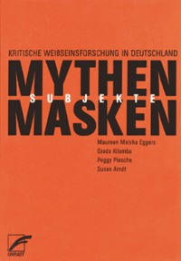 Cover Mythen, Masken und Subjekte