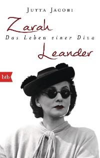 Cover Zarah Leander. Das Leben einer Diva