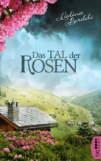 Cover Das Tal der Rosen