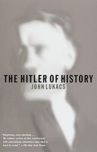 Cover Hitler of History