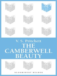 Cover The Camberwell Beauty