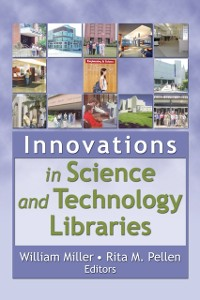 Cover Innovations in Science and Technology Libraries