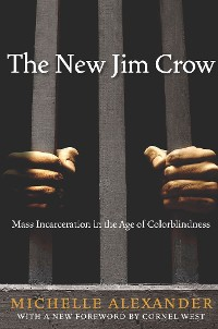 Cover The New Jim Crow