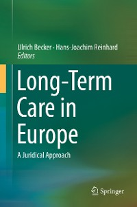 Cover Long-Term Care in Europe