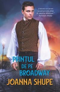 Cover Printul de pe Broadway
