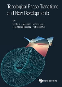 Cover Topological Phase Transitions And New Developments