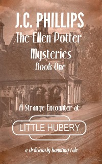 Cover The Ellen Potter Mysteries Book One
