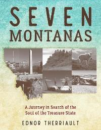 Cover Seven Montanas