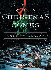 Cover When Christmas Comes