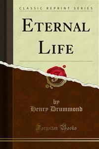 Cover Eternal Life