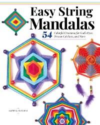 Cover Easy String Mandalas