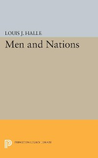 Cover Men and Nations