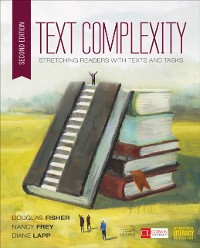 Cover Text Complexity