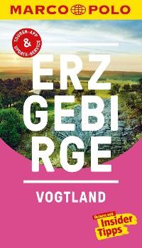 Cover MARCO POLO Reiseführer Erzgebirge/Vogtland