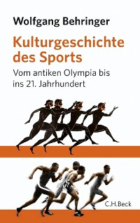 Cover Kulturgeschichte des Sports