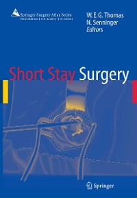 Cover Short Stay Surgery
