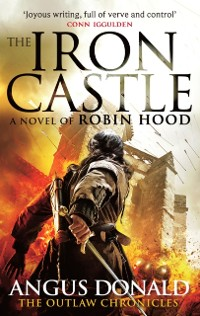 Cover Iron Castle