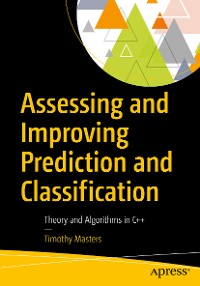Cover Assessing and Improving Prediction and Classification
