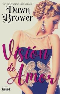 Cover Visión De Amor