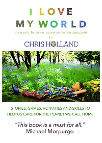 Cover I love my world