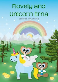 Cover Flovely and Unicorn Erna