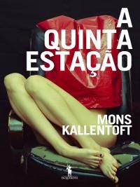Cover A Quinta Estação