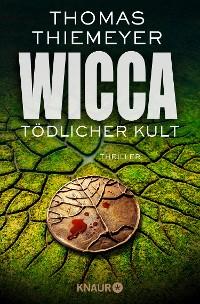 Cover Wicca - Tödlicher Kult