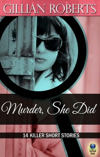 Cover Murder She Did: 14 Killer Short Stories