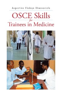 Cover Osce Skills for Trainees in Medicine