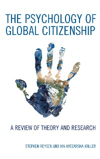 Cover The Psychology of Global Citizenship