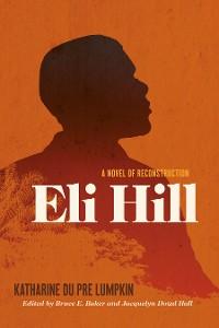 Cover Eli Hill