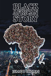Cover Black African Story