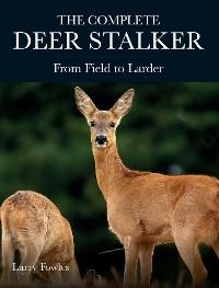 Cover The Complete Deer Stalker