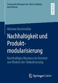 Cover Nachhaltigkeit und Produktmodularisierung